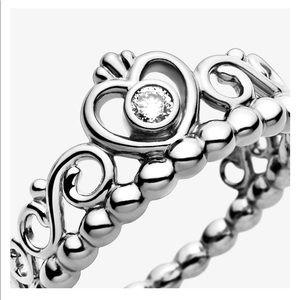 ✨HOST PICK ✨ Pandora Princess Ring